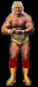 Hulk Hogan '86