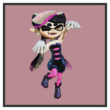 JSSB character preview icon - Callie