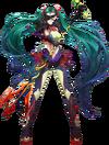 Kiria Kurono (Carnage Form)