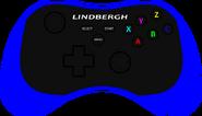 Lindbergh Blue Controller