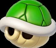 MK8 GreenShell