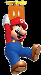Super Mario Bros. 3 II