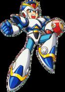 Megamanx