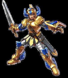 NxC Gilgamesh