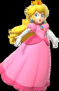 Peach - Mario Kart X