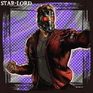 ProjectVT Star-Lord