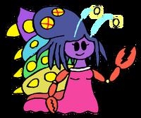 Queen Muraka
