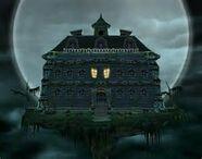 THE LUIGI'S MANSION STAGE!SSBB