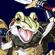 UmbEnd Frog