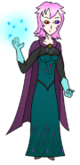Violet Snow - Alt