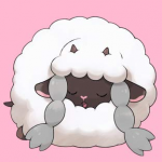 Wooloo is the best pokemon and also my avatar now