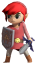 3.TH Red Toon Link 1