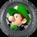 Baby Luigi MKG