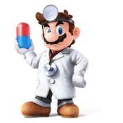 Dr. Mario Smash Resurgence