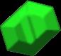 Green Rupee TWW