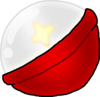 HeroGachaBall Red 1BH
