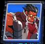Iron Tager Icon