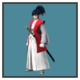 JSSB character preview icon - Takamaru