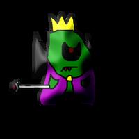 King Krunchkake New