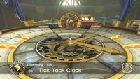 MK8 Tick Tock Clock