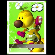 MSCF- Wiggler Icon