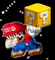 MarioHittingQuestionBlockSME