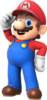 Mario render by mintenndo-d9s772p