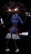 Olivia Blade Attorney
