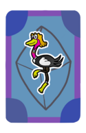 Ostralena Partner Card