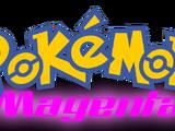 Pokémon Magenta and Cyan Versions