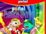 Portal Physical Sports