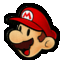 SSBSwitch head icon - Paper Mario