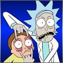 SanguineBloodShed Char Rick and Morty