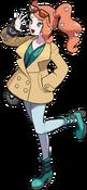 Sonia (Sword&Shield)