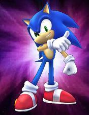 Sonic da hedgash