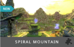 Spiral Mountain SSBA