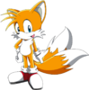 Tails the fox by angie wolf-d8v2vly