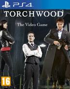Torchwood ps4