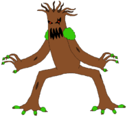 Treant (Battlegrounders)