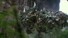 Age of Extinction Grimlock
