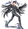 Bayonetta (Multiverse Mash-Up)