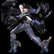 Bayonetta (Super Smash Bros Ultimate)