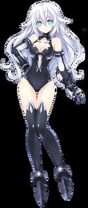 Black Heart (Neptunia)