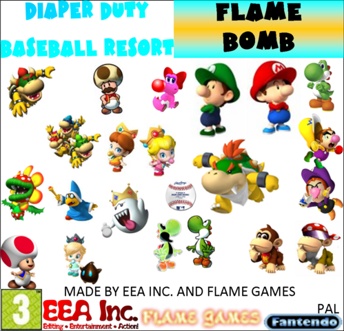 File:Diaper Duty Baseball Resort Flame Bomb BETA PAL2.png