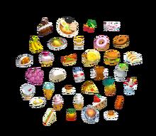 Food KRtDL