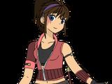 Hazel (XC3)
