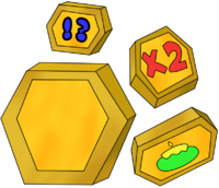 Honeycombs (Banjo-Kuadzooie)
