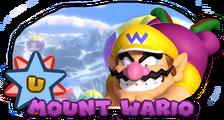InfinityRemixCourse U Mount Wario