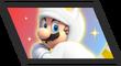 InfinityRemix White Tanooki Mario