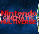 Nintendo Cinematic Multiverse